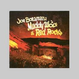 bonamassa joe muddy wolf at red rocks cd x 2 nuevo