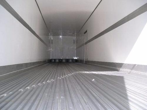 bonano furgón térmico oportunidad