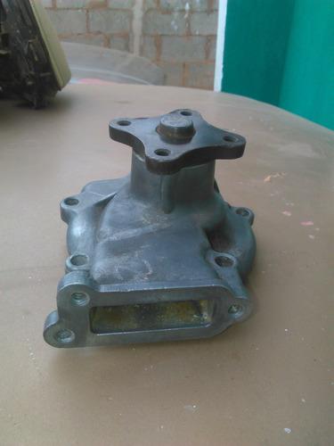 bonba de agua de motor de nissan b14
