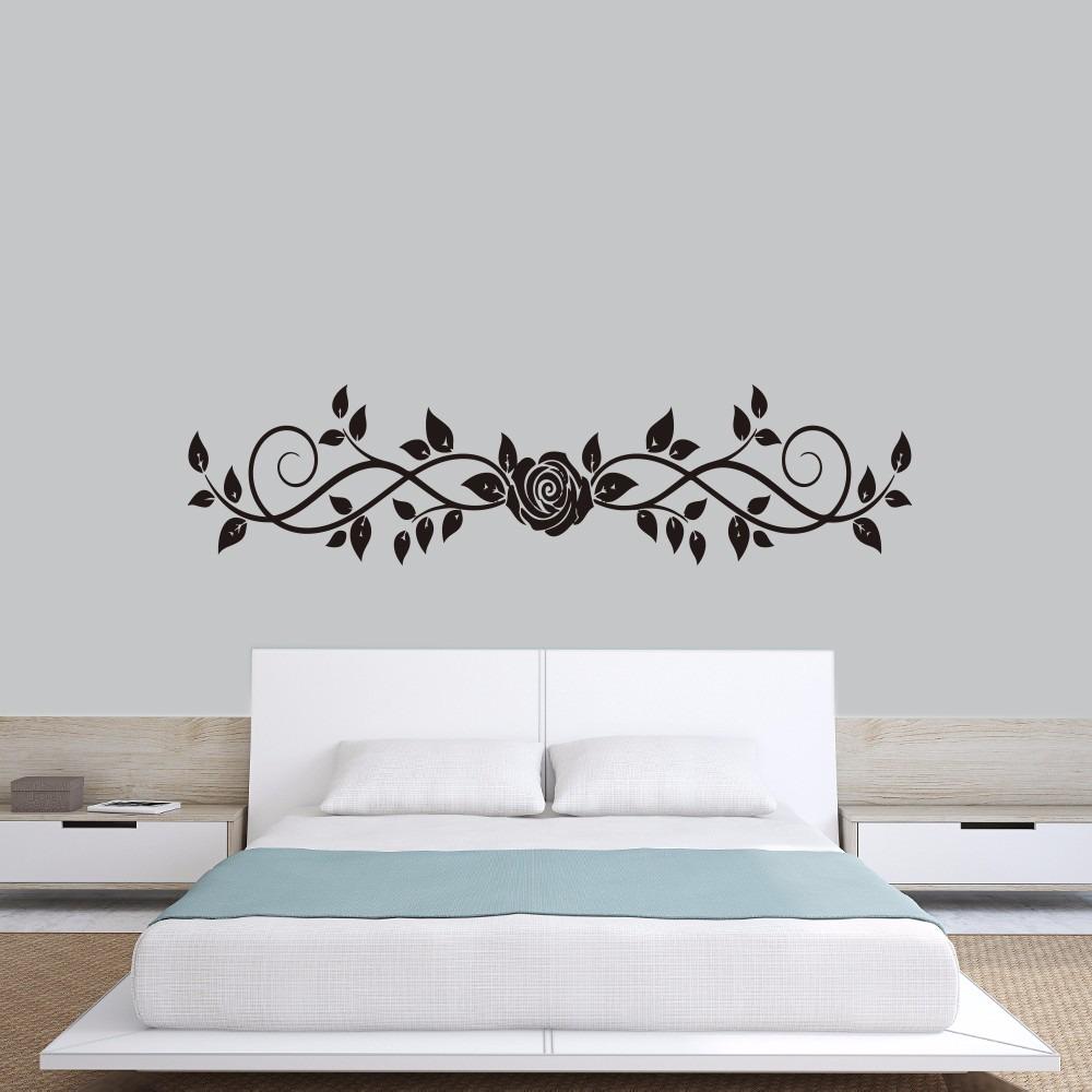 Vinilo habitacion matrimonio free beautiful decorar for Vinilos decorativos habitacion matrimonio
