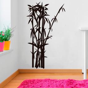 Venta De Plantas Bambu Chino Vinilos Decorativos En