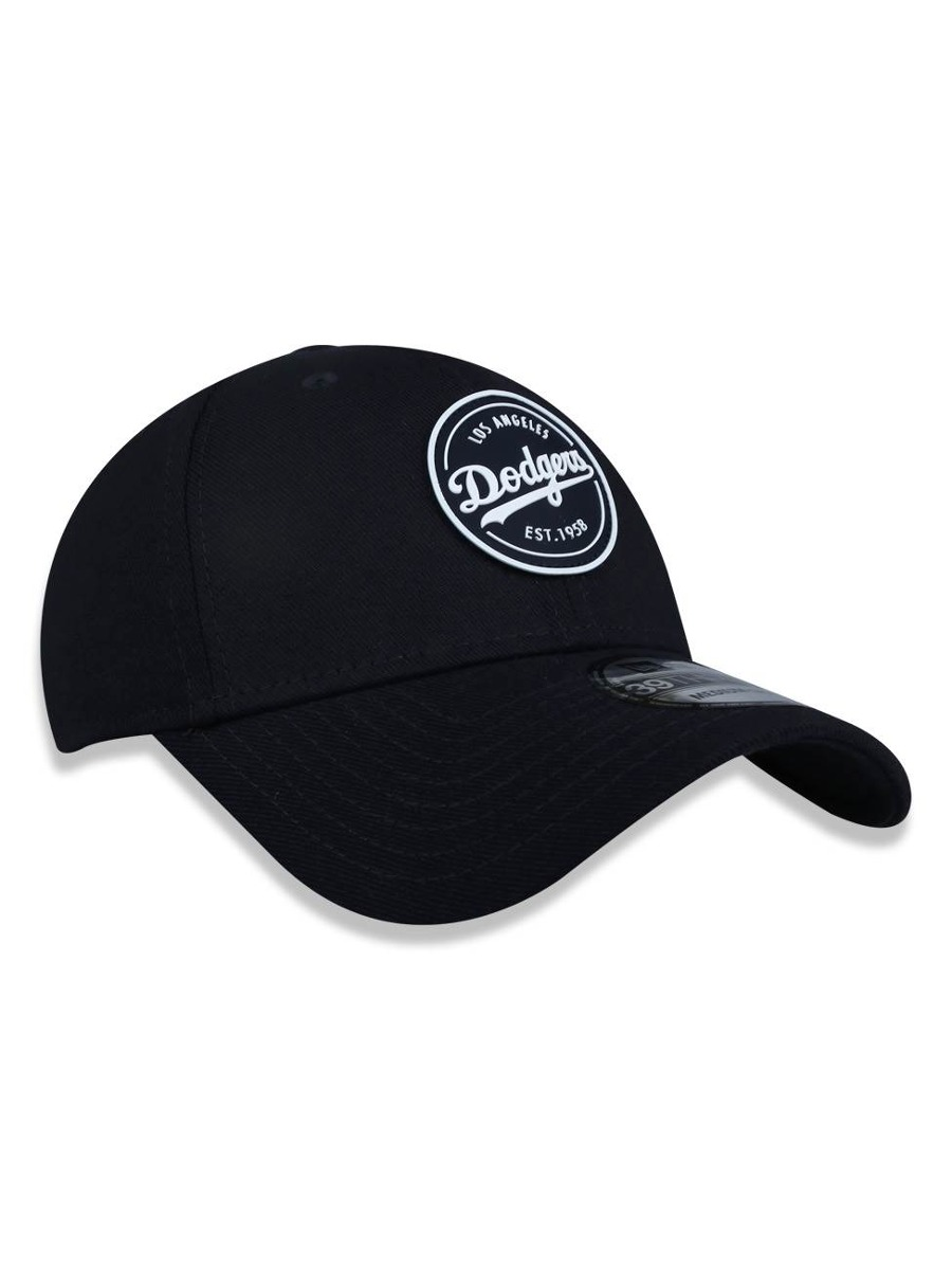 bone 3930 los angeles dodgers mlb aba curva new era 38735. Carregando zoom. 1de73759a59