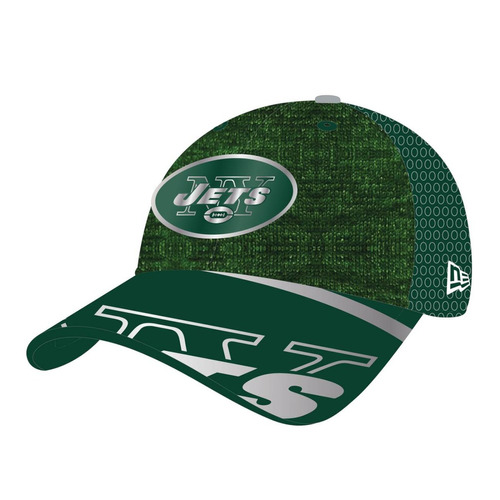 16de7d679c Bone 3930 New York Jets Nfl New Era 39754 - R  132