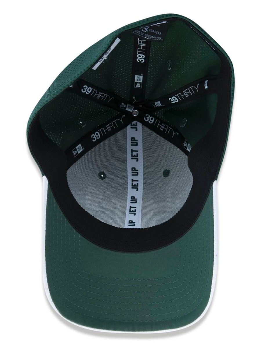 16841f5799 bone 3930 new york jets nfl new era 43490. Carregando zoom.