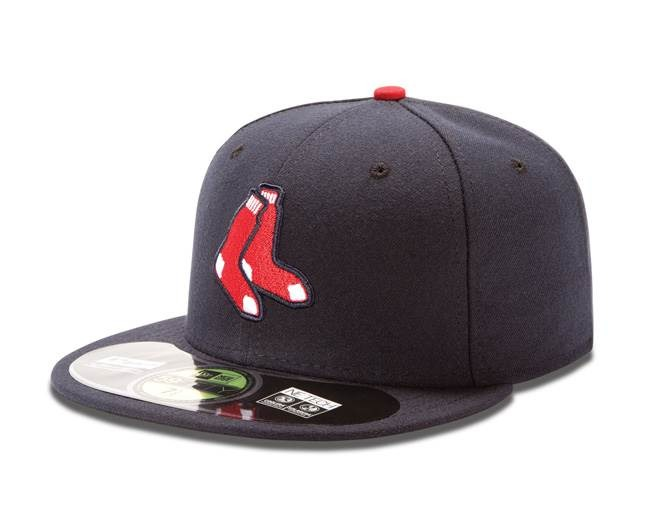 Bone 5950 Boston Red Sox Mlb Aba Reta New Era 22016 - R  101 3d04bd2bd50