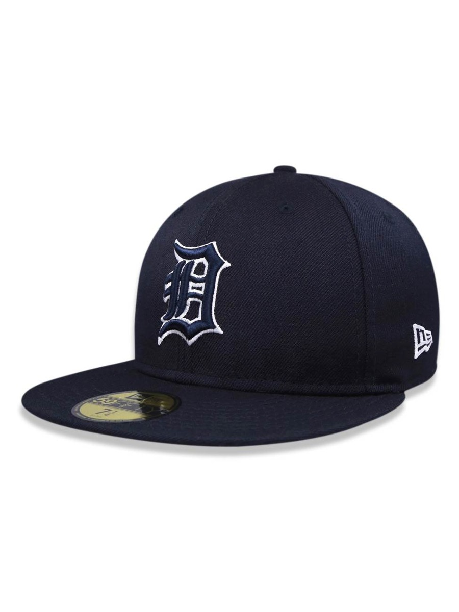 bone 5950 detroit tigers mlb aba reta new era 17580. Carregando zoom. 3a2dffb7140