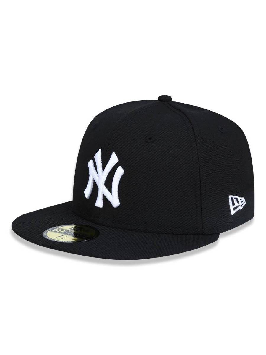bone 5950 new york yankees mlb aba reta new era 41279. Carregando zoom. 5ef7029d66a