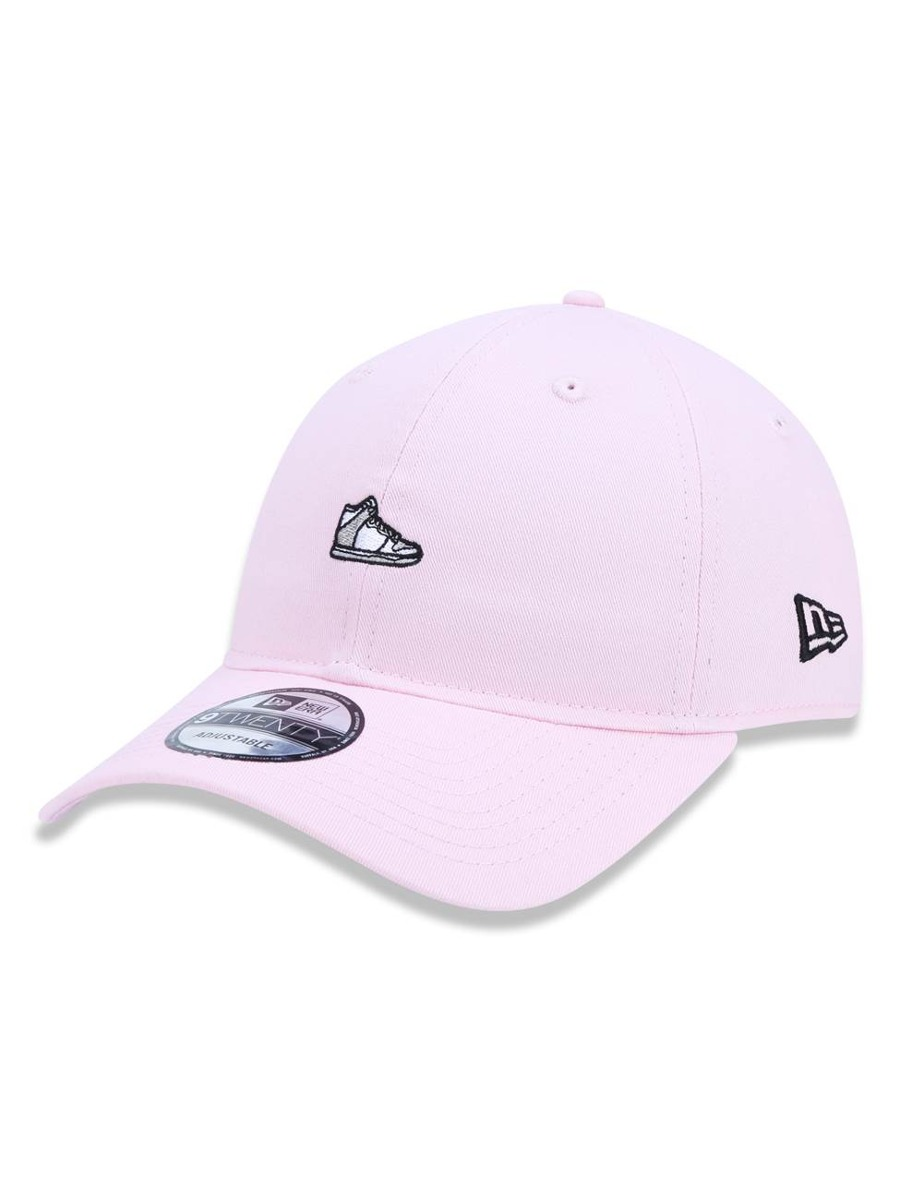 bone 920 branded aba curva strapback new era 40730. Carregando zoom. 5069bafae1c