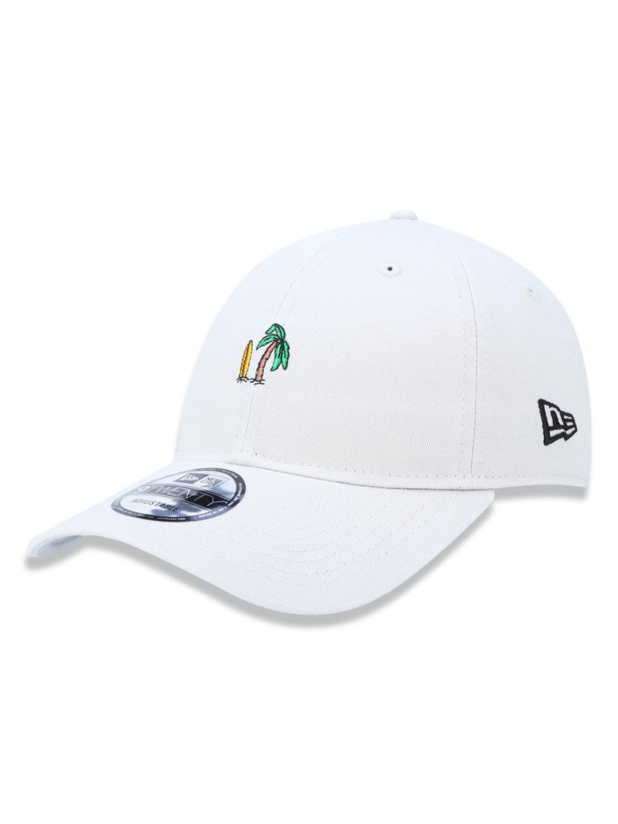 bone 920 branded aba curva strapback new era 40731. Carregando zoom. d670542a22c