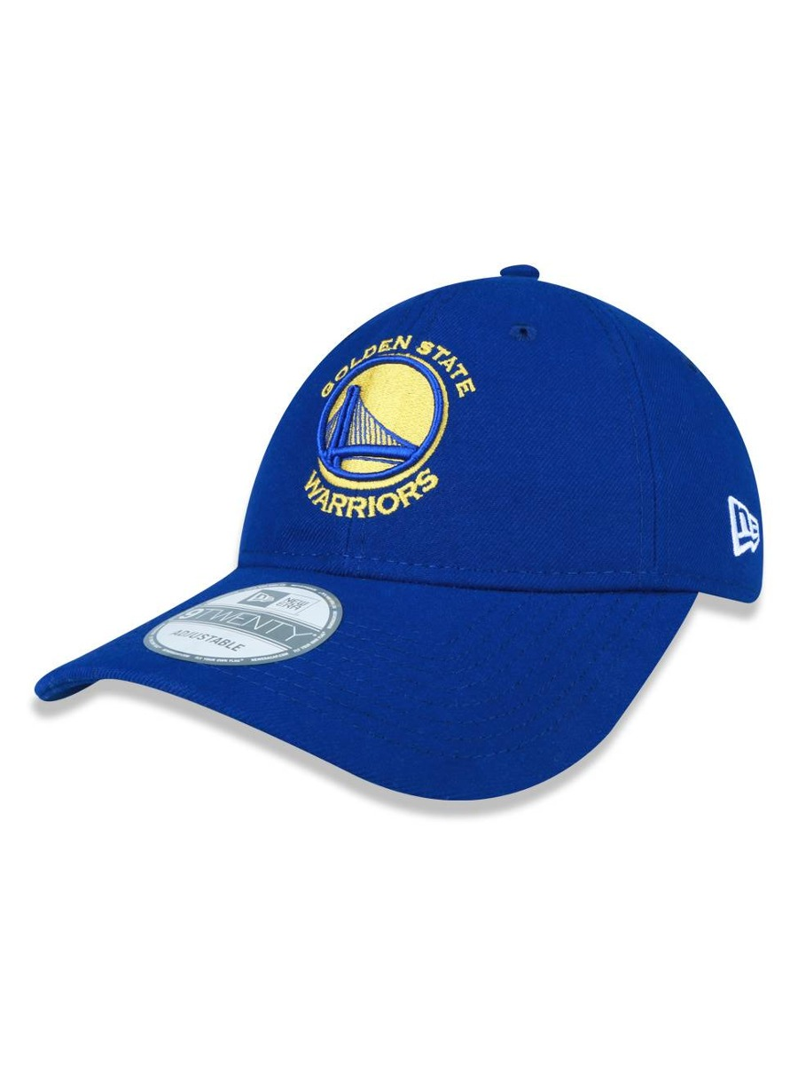 bone 920 golden state warriors nba aba curva royal new era. Carregando zoom. f54af50491a