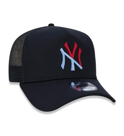 Boné 940 New York Yankees Mlb + Brinde - R  169 90f1272475a
