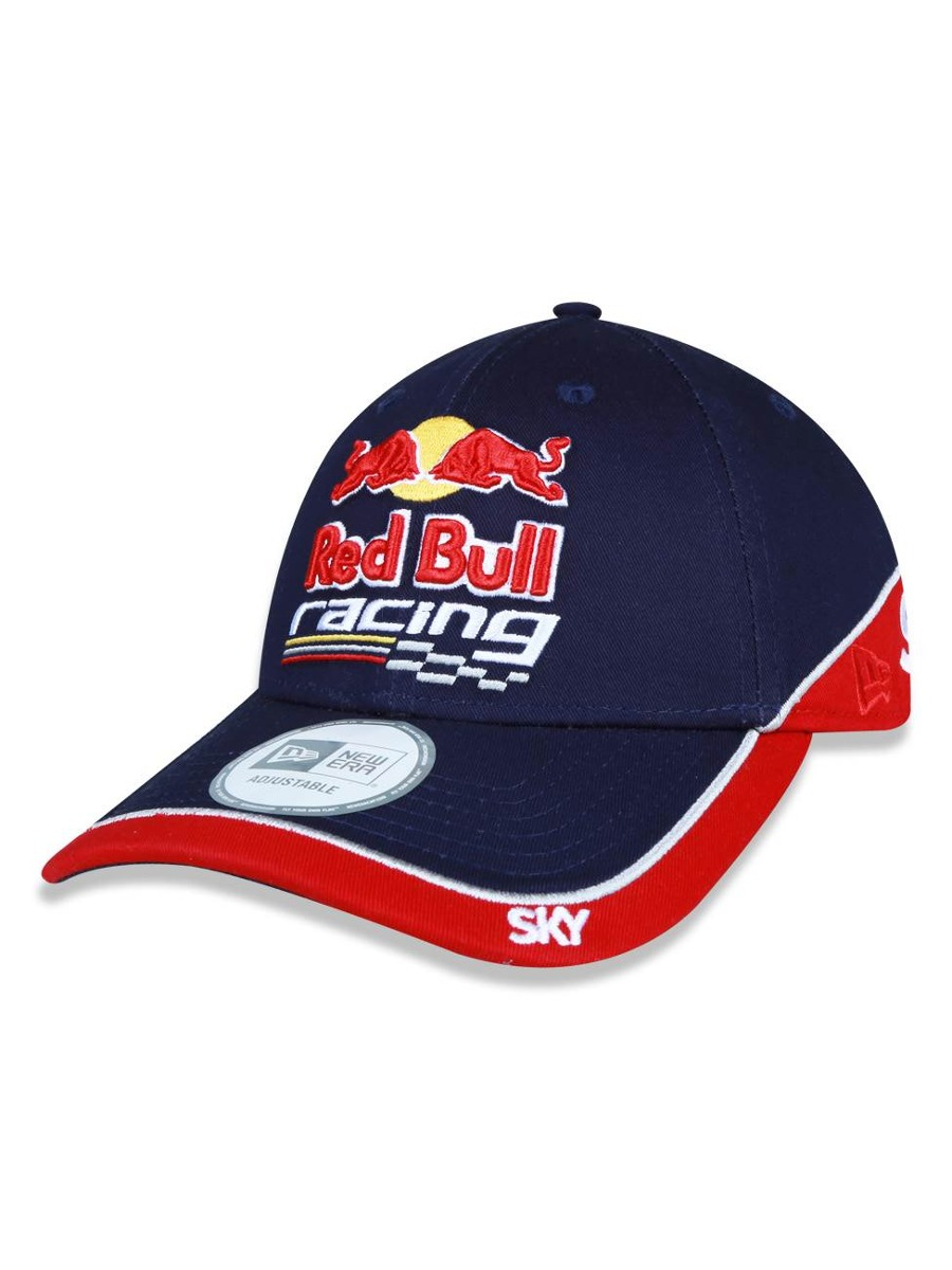 bone 940 red bull racing aba curva strapback marinho new era. Carregando  zoom. 070c80dfd06