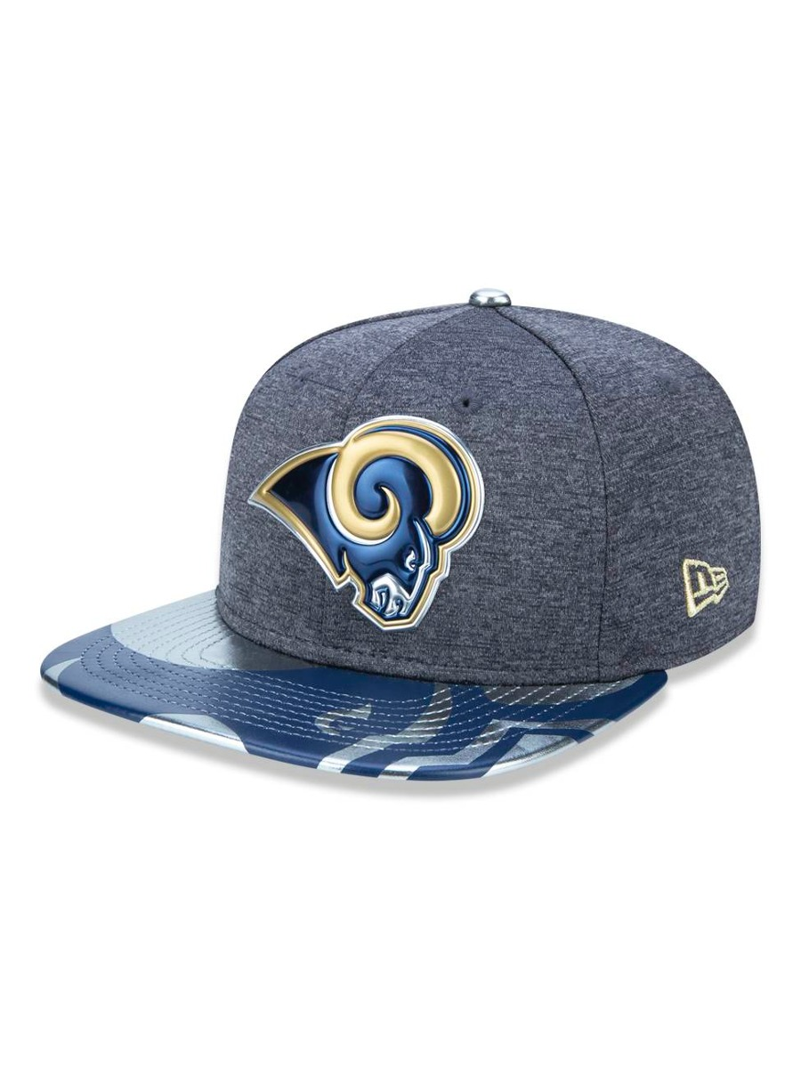 6d69907fb bone 950 original fit los angeles rams nfl new era 39825. Carregando zoom.