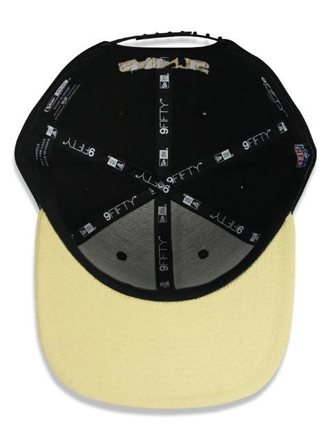 2068d73563c6d Bone 950 Original Fit New Orleans Saints Nfl New Era - R  89