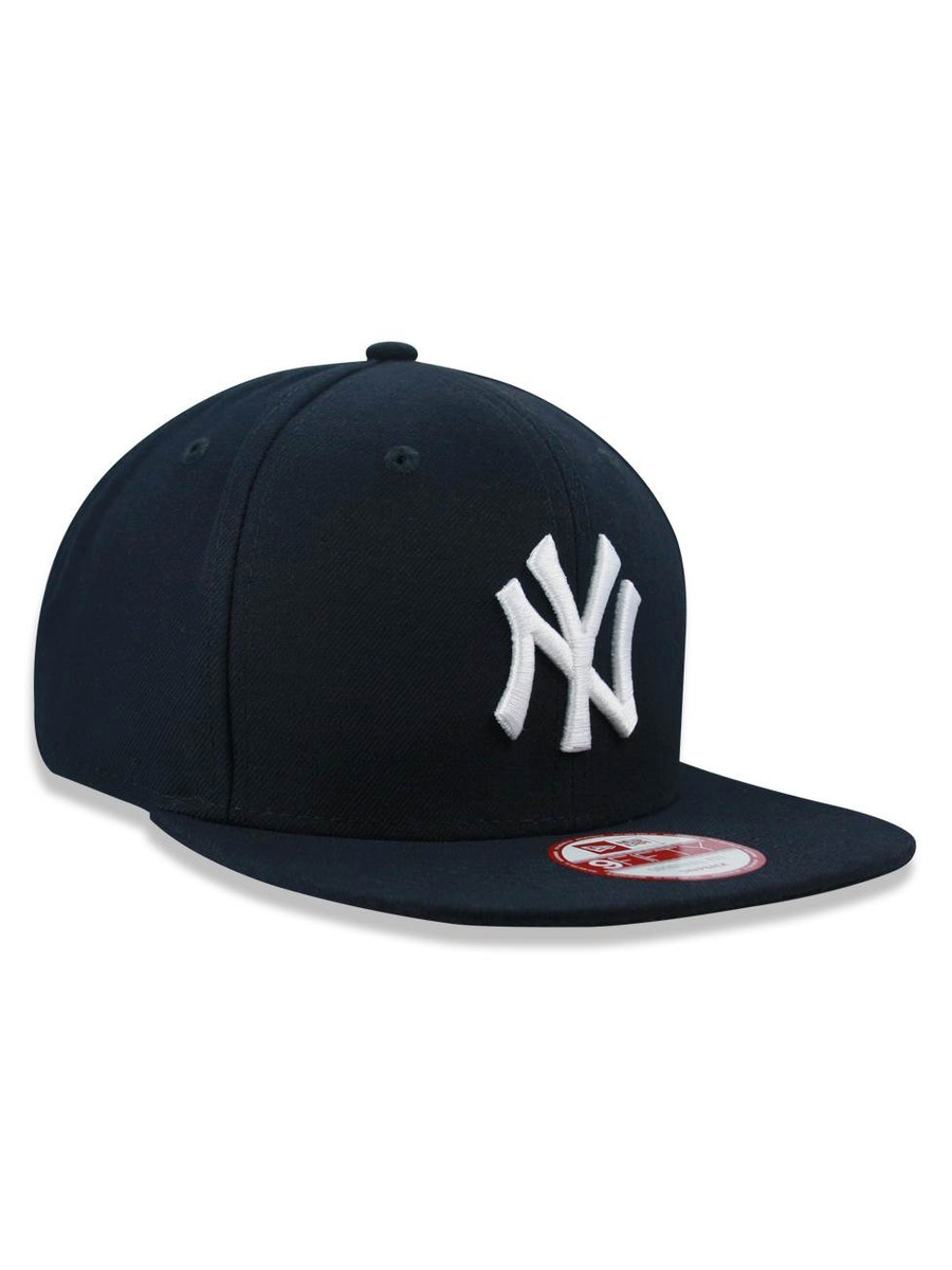 Bone 950 Original Fit New York Yankees Mlb New Era - R  169 a6106c9ba26