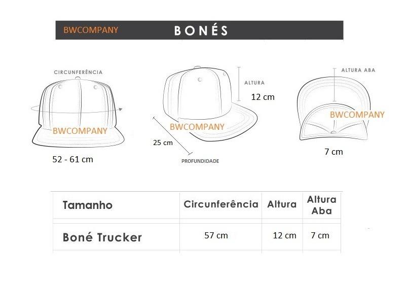16b6540e5beea Boné Aba Curva Nike Sb Trucker Masculino Snapback - R  45