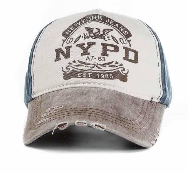 5c7b6c838194b Boné Aba Curva Trucker Baseball Jeans Motor Racing Americano - R  69 ...