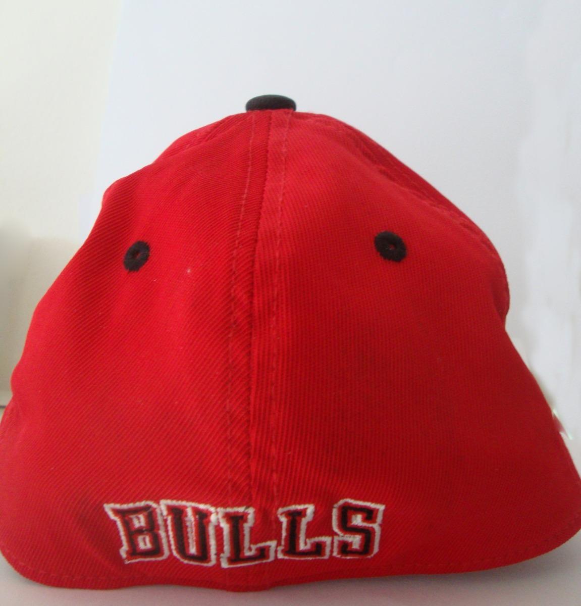 boné aba reta adidas chicago bulls adulto. Carregando zoom. 4238ff92d1c