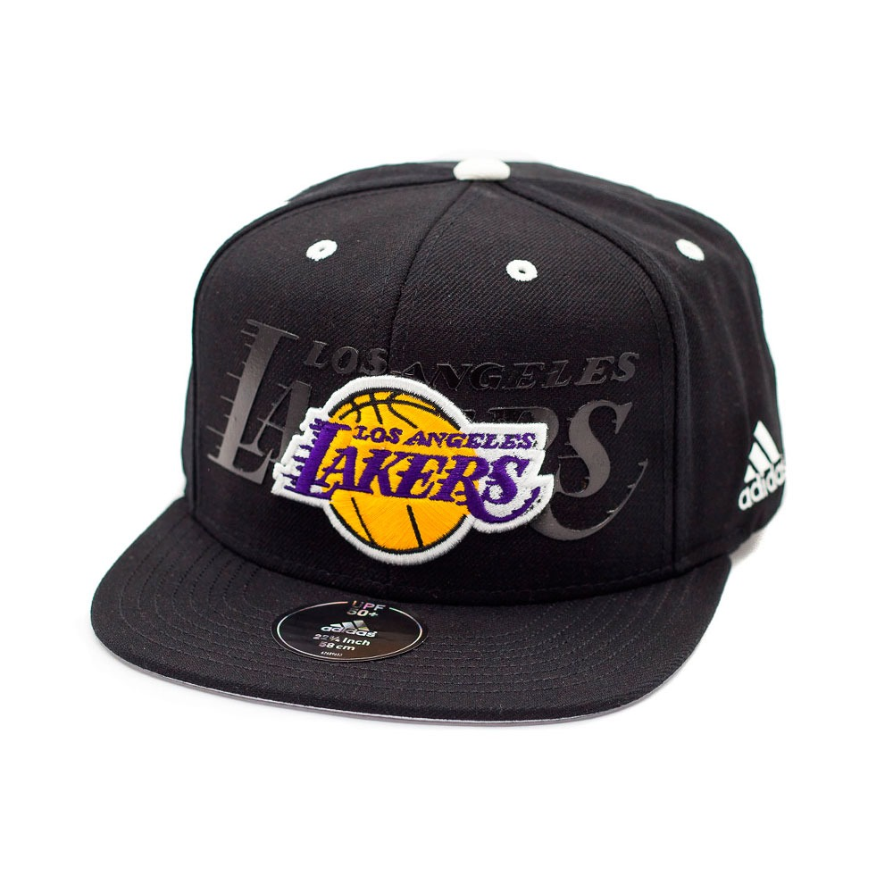 01cd649ea boné aba reta adidas snapback los angeles lakers - nba. Carregando zoom.