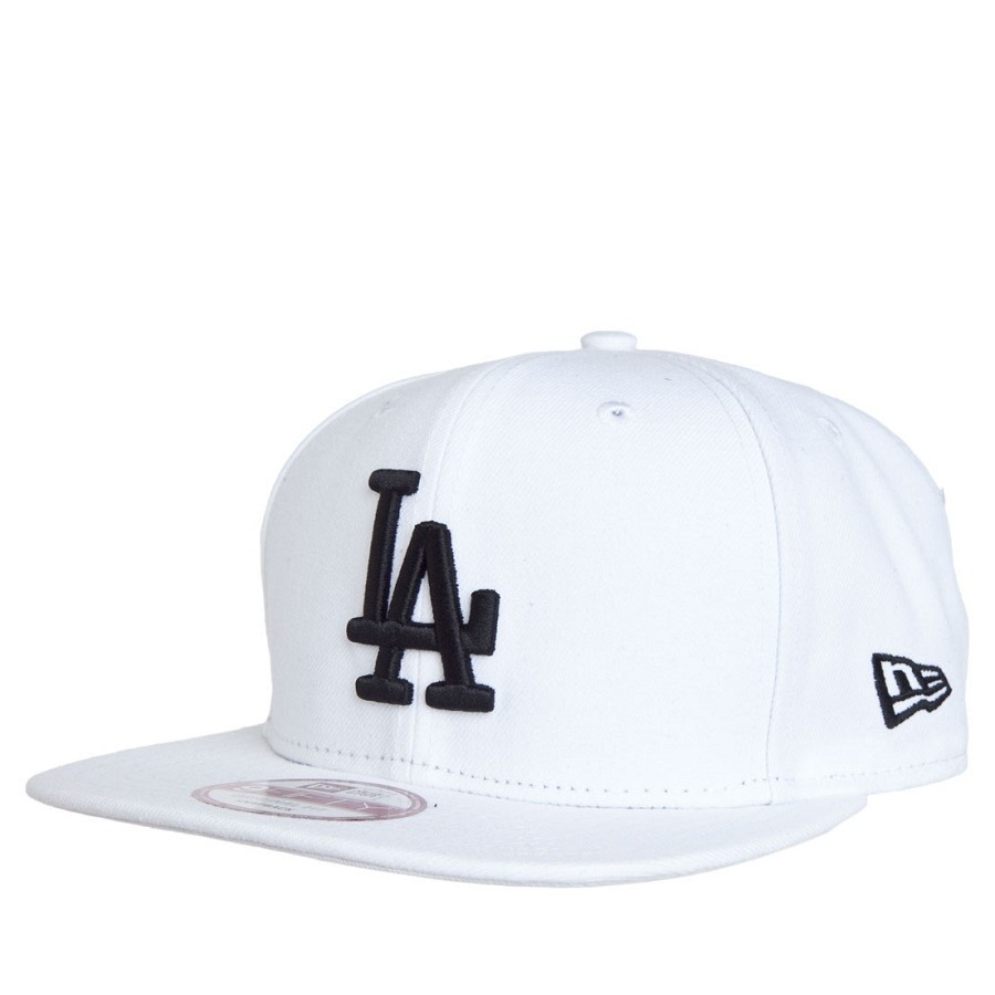 boné aba reta la original fit los angeles dodgers branco. Carregando zoom. 9a03a419473