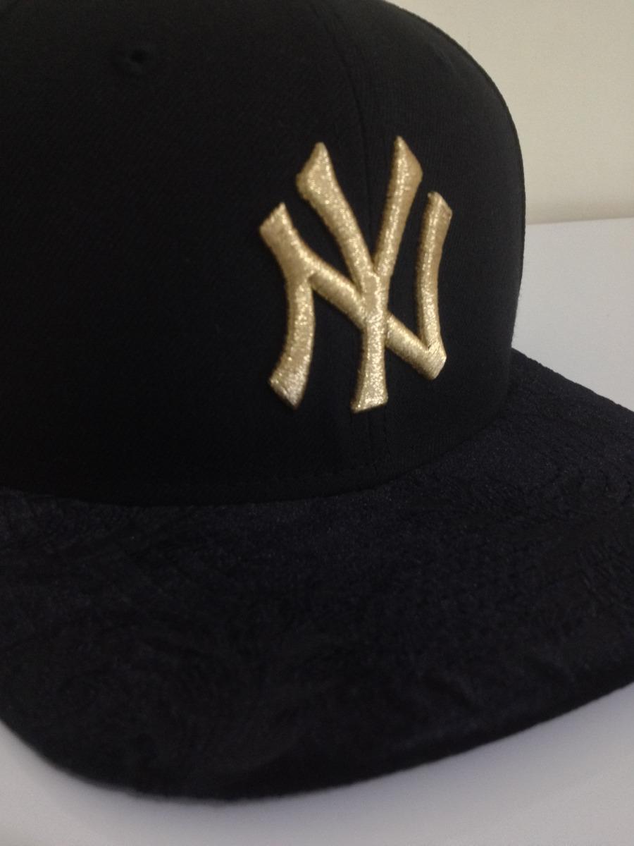 boné aba reta mlb new york yankees snapback original. Carregando zoom. 3891f11de4a