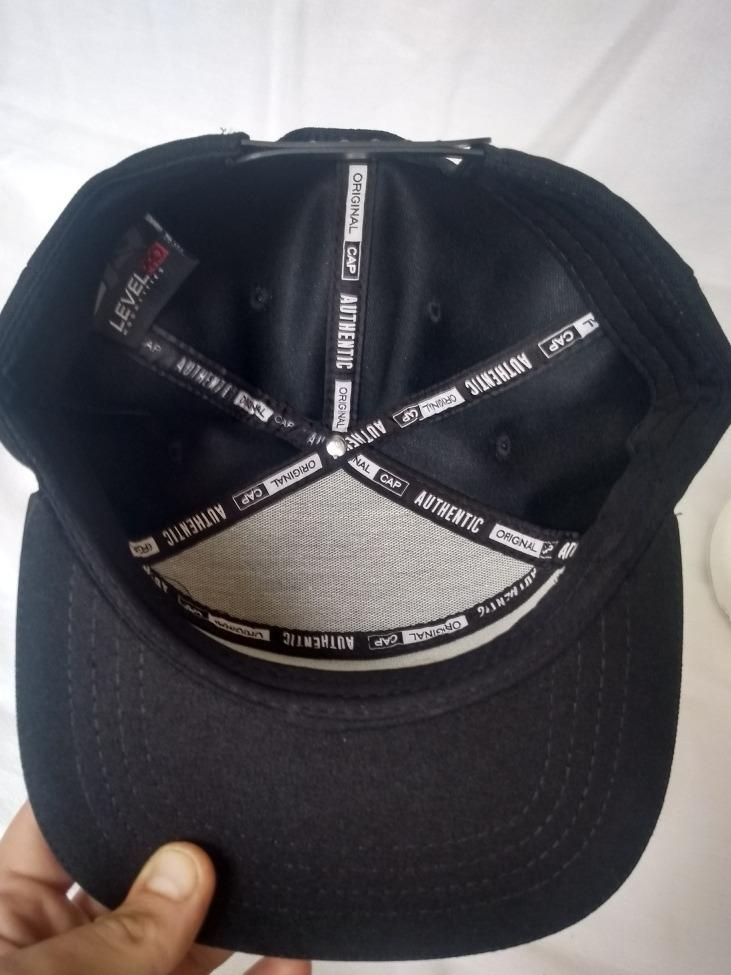 607df28246ca6 bone aba reta nb preto promoção nike adidas. Carregando zoom.