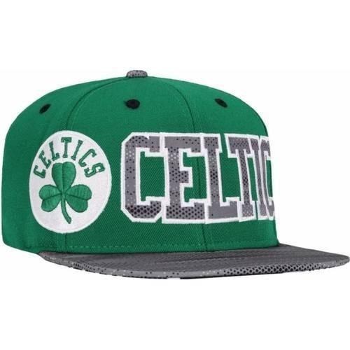 Boné Aba Reta Nba Boston Celtics adidas - Snapback - R  74 84fcd4fed25