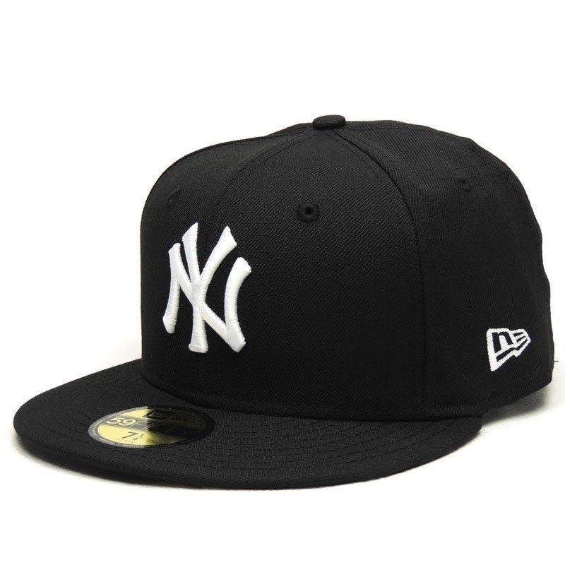 6622f4c1ab83b boné aba reta new era 59fifty mlb new york yankees novo. Carregando zoom.
