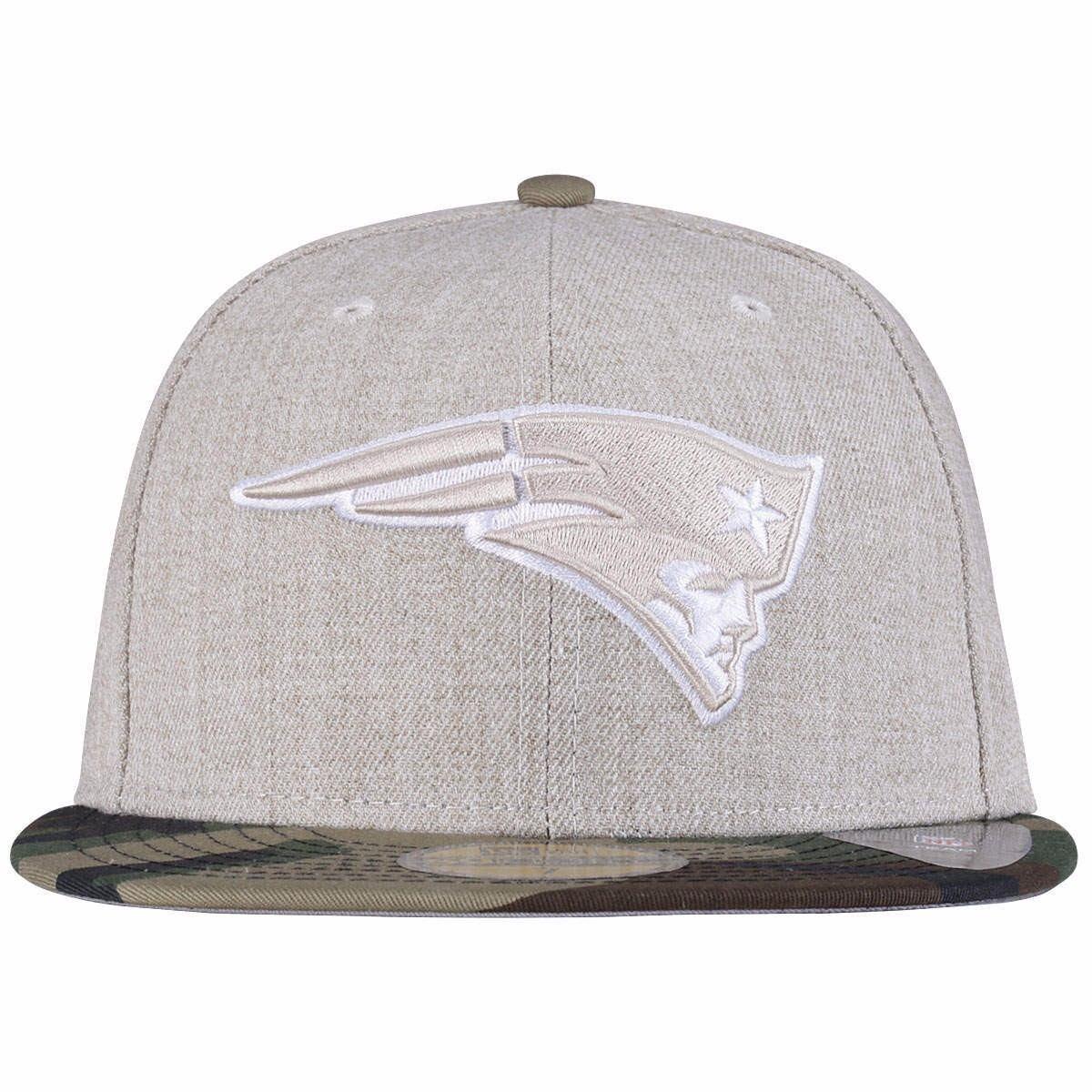 Boné Aba Reta New Era New England Patriots -snapback - Adult - R  149 a18f79c475617
