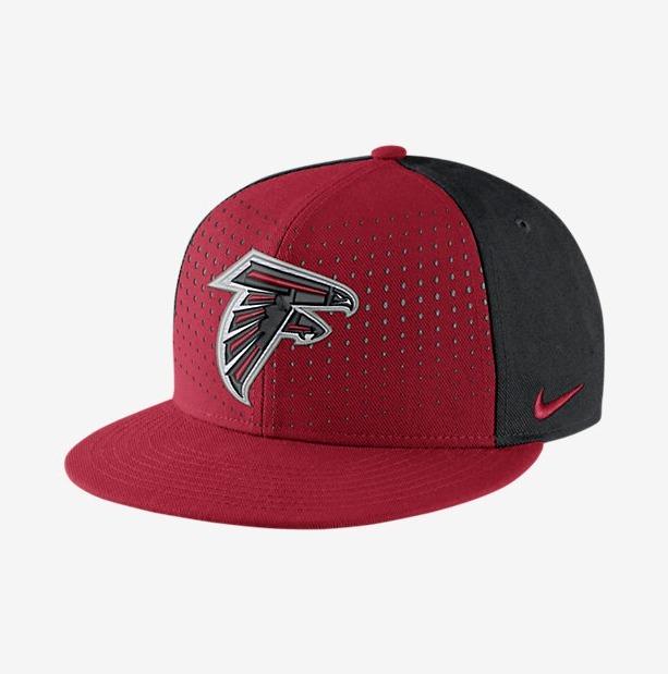 bf050f6b542a0 Boné Aba Reta Nfl Atlanta Falcons Nike Matt Ryan Julio Jones - R  165