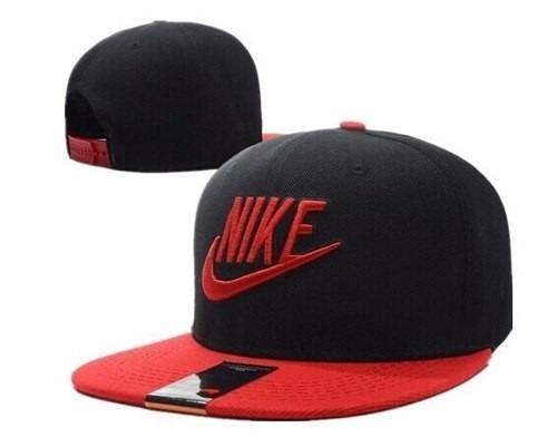 Boné Aba Reta Nike Masculino Importado Preto - R  89 bf65c1d5ffb