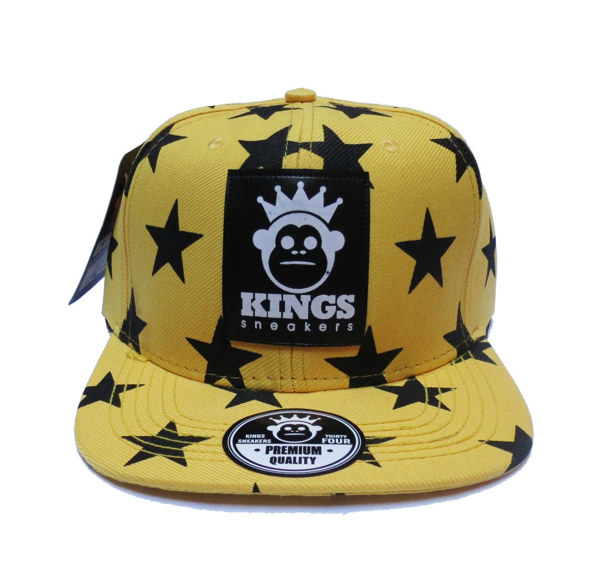 boné aba reta snapback kings sneakers stars estrela. Carregando zoom. 3b51ede1d7e