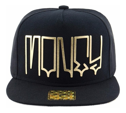 bone aba reta young money snapback money