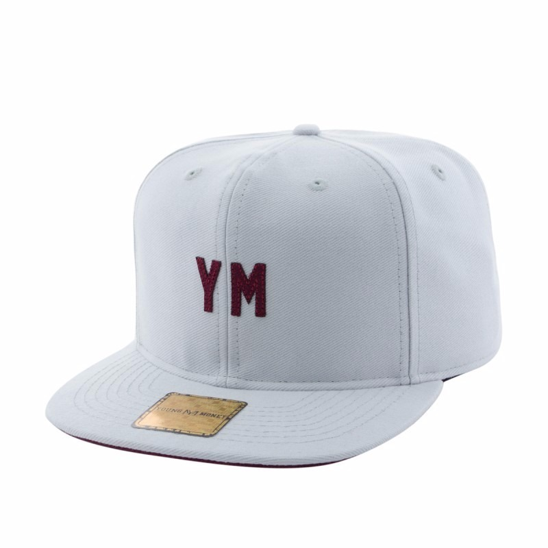 bone aba reta young money strapback dad hat ym wine. Carregando zoom. f4d7ef3841a
