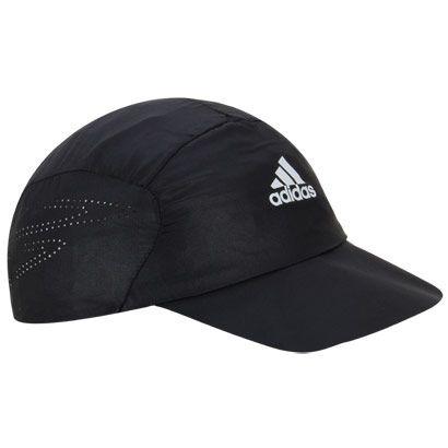 8180e0995a408 Boné adidas Adizero Cc Cap Running Climacool- Preto - R  29
