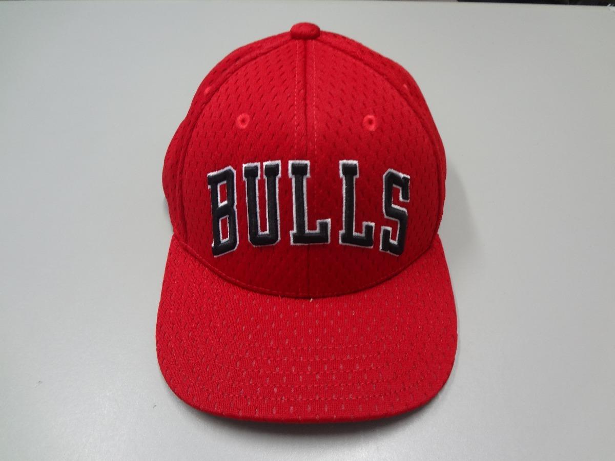 boné adidas chicago bulls nba original. Carregando zoom. 061e0389d69