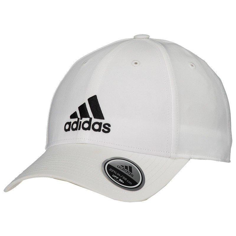 boné adidas essentials 3s classic branco. Carregando zoom. 42c08de973e