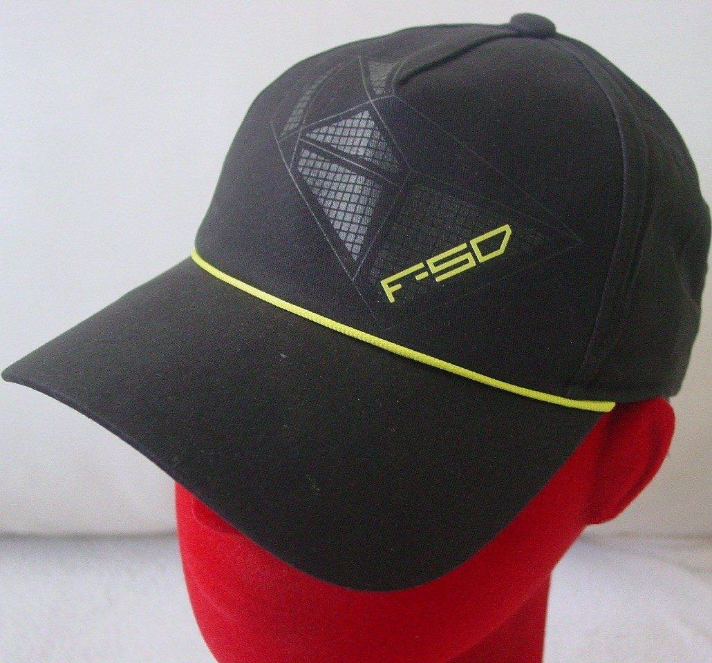 boné adidas f50 cap training original perfomance 1magnus. Carregando zoom. 7719590991e