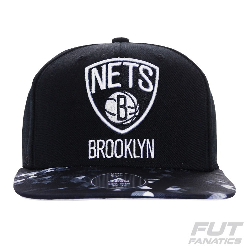 9a3d47238 boné adidas nba brooklyn nets - futfanatics. Carregando zoom.