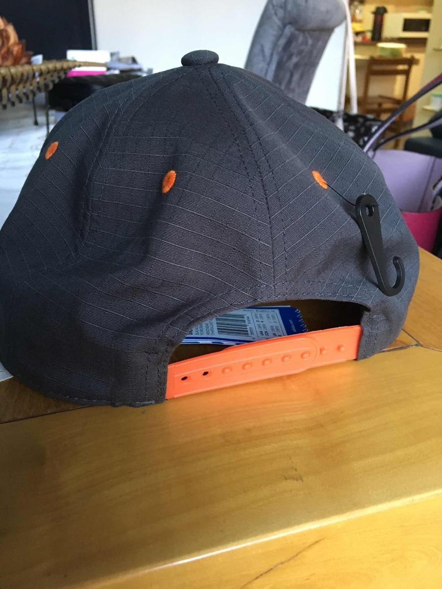 bone adidas original cinza laranja. Carregando zoom. 1befe50dfec