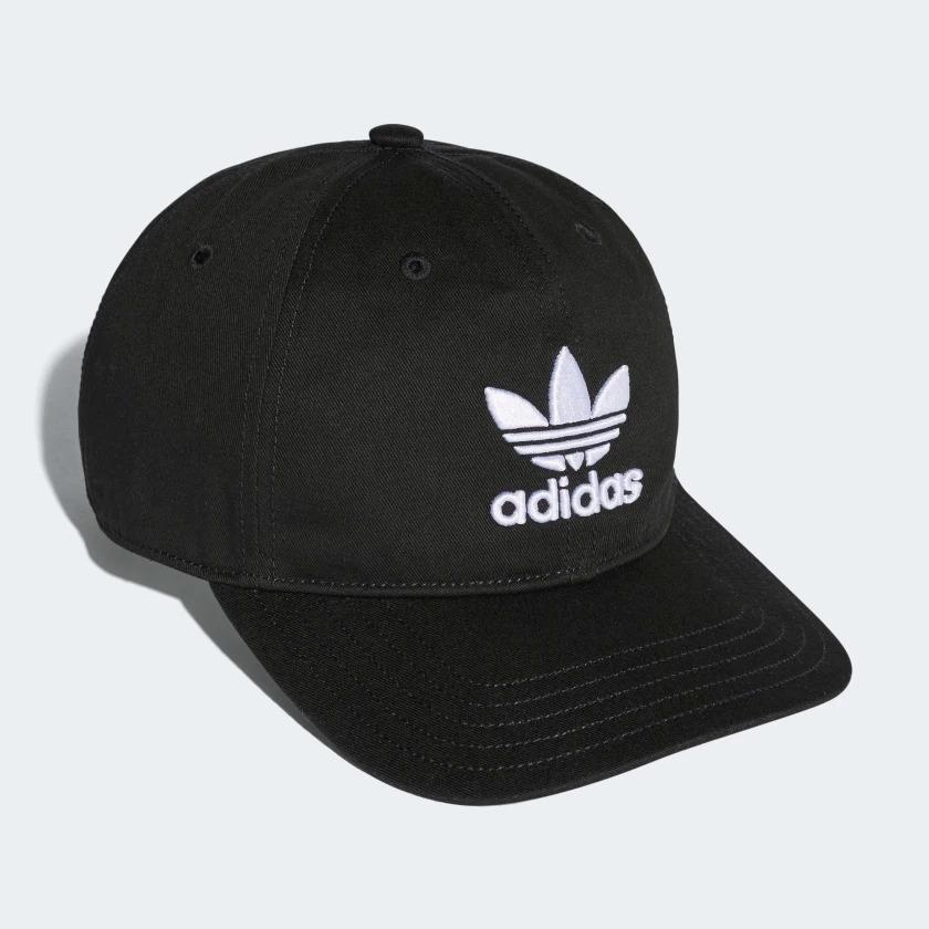6984856859c08 boné adidas originals trefoil classic cap. Carregando zoom.