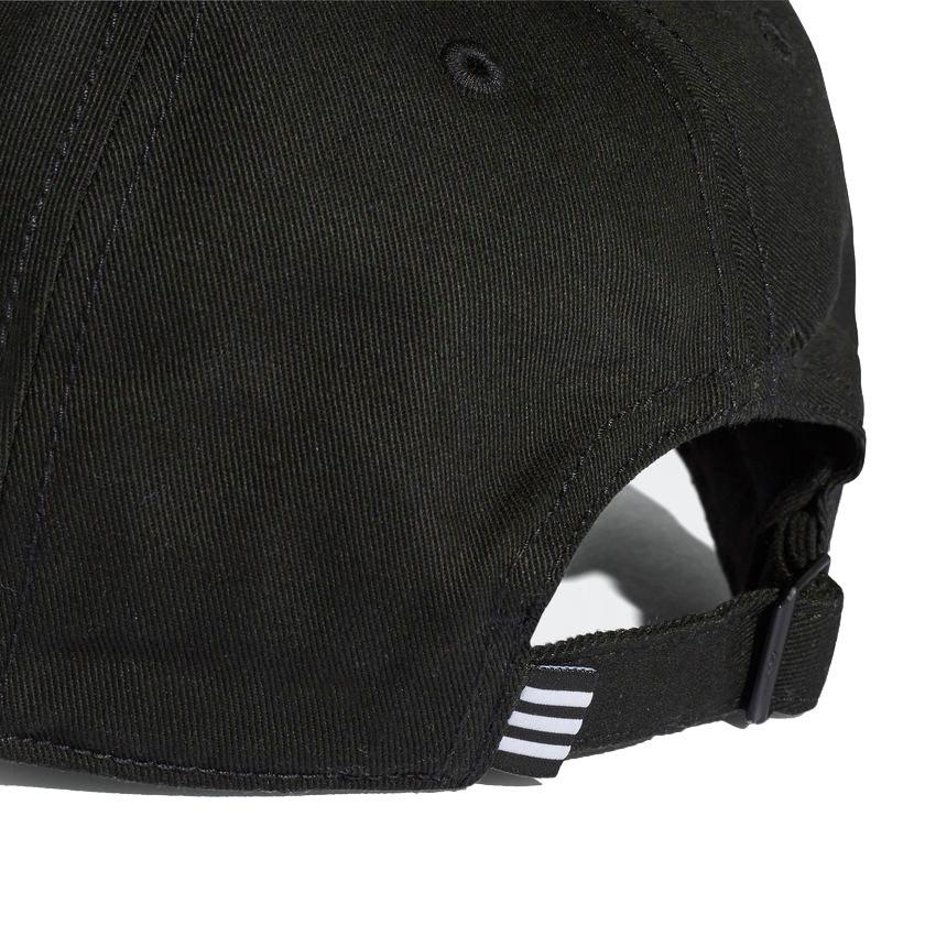 6c1dbcc9e boné adidas originals trefoil classic preto bk7277 original. Carregando zoom .