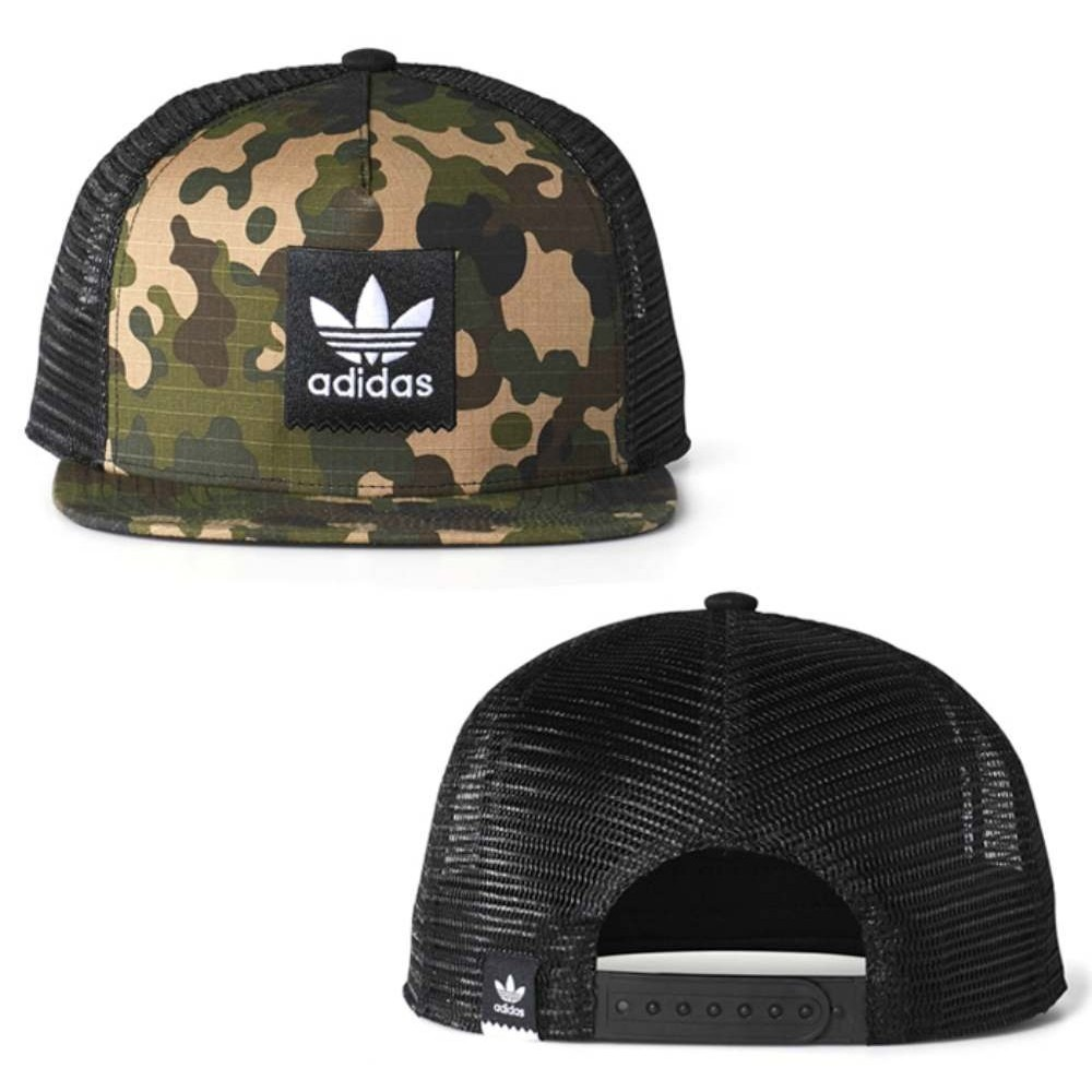 bone adidas snap back camo - original. Carregando zoom. e9dec8f9e13