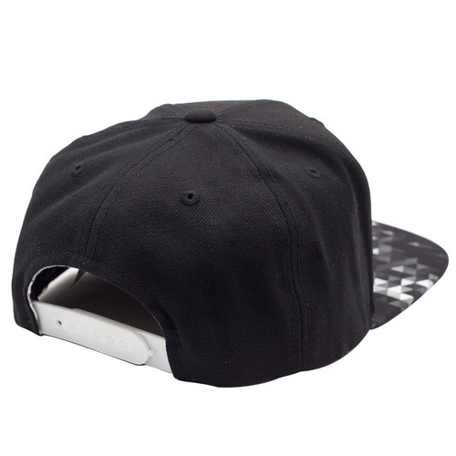 4ecc28db5 Boné adidas Snapback Brooklyn Nets - Nba - R  89