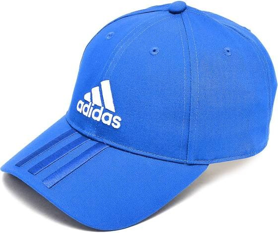 Boné adidas Tiro Aba Curva Azul - R  69 b4895728015