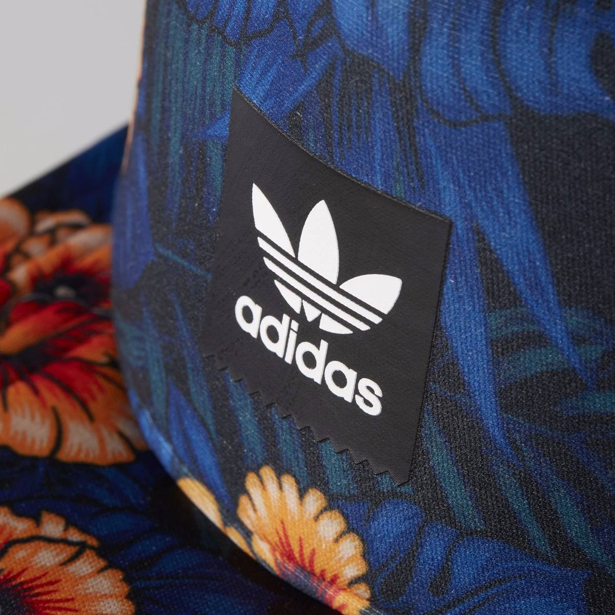 boné adidas trucker sweet leaf. Carregando zoom. f7730fc90d7