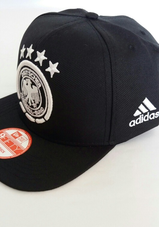 Boné Alemanha Aba Reta Snapback Uefa Euro - R  35 788b6737dc2b8