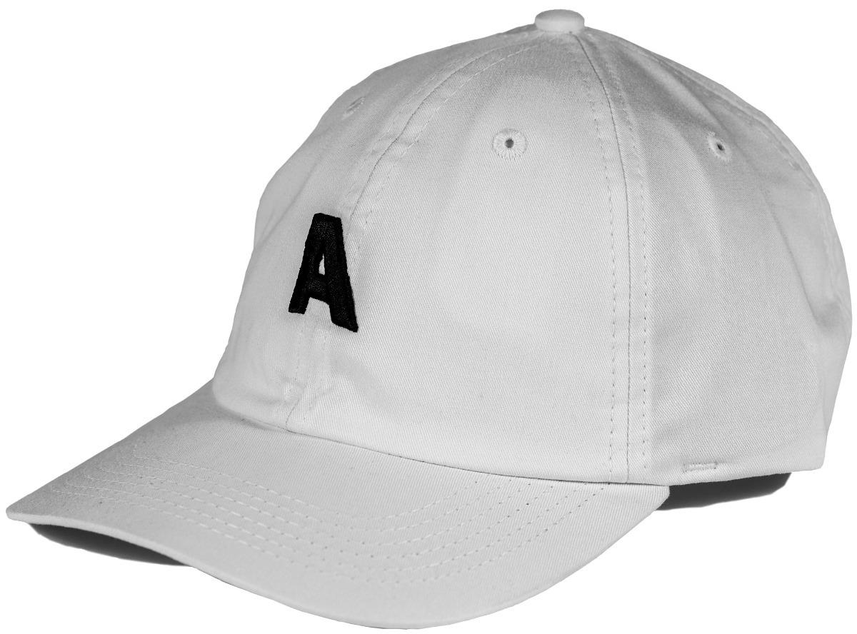 boné alfa skate dad hats branco. Carregando zoom. b567a1d8314