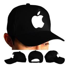 Boné Apple iPhone Macbook iMac