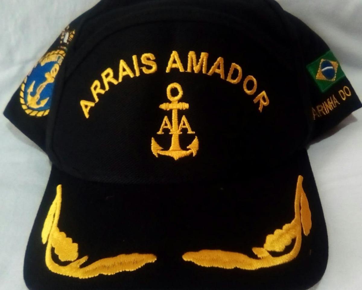 Bone Arrais Amador Novo Modelo 1152fd38370